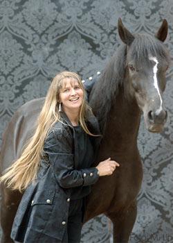 Nathalie Penquitt & Mezzo